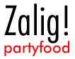 Zalig partyfood